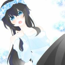 白藍(しらあい)のユーザーアイコン