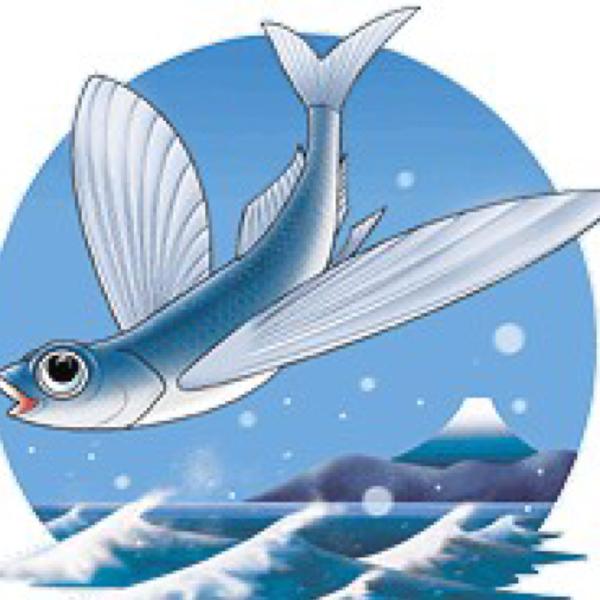 鳶魚のユーザーアイコン