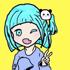 くーちゃん(⸝⸝⸝´꒳`⸝⸝⸝)のユーザーアイコン