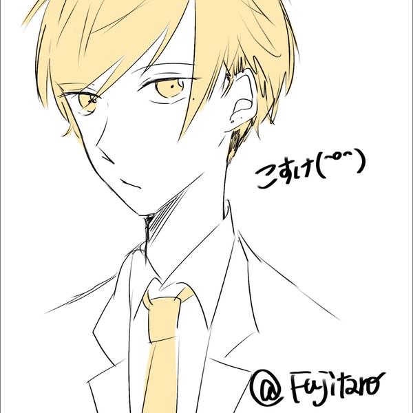 kosukeのユーザーアイコン