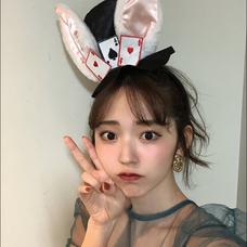 きゅ~'s user icon
