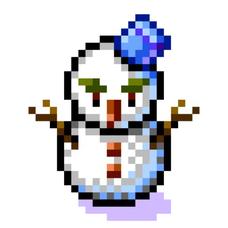 Snowmen-tのユーザーアイコン