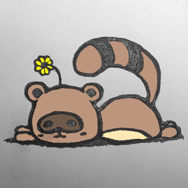 タヌー(たぬき)のユーザーアイコン