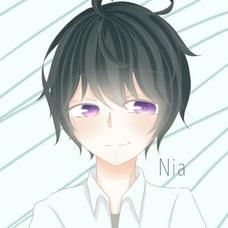ニアのユーザーアイコン