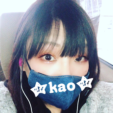 ☆kao☆のユーザーアイコン