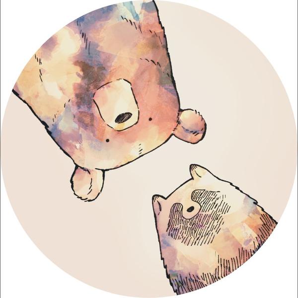熊喰 龍己(ゆばみ たつき)のユーザーアイコン