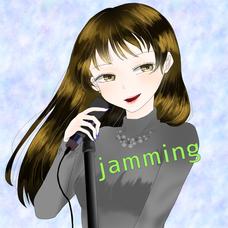 ジャミングのユーザーアイコン