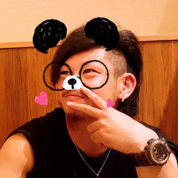 むーちゃん\(´・∀・`)/ンバッ!のユーザーアイコン
