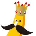 バナナの王様「甘熟王」公式のユーザーアイコン