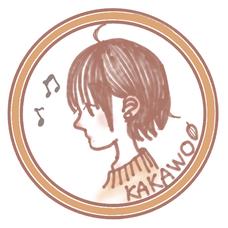 かかを's user icon