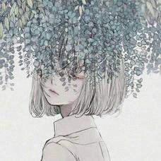 ♔ひのちゃ♔灰猫のユーザーアイコン
