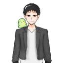 紙切's user icon