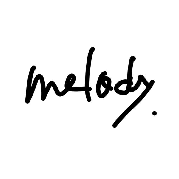 melodyのユーザーアイコン