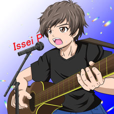 isseiP's user icon