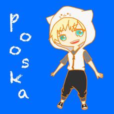 ぷーすか_のユーザーアイコン