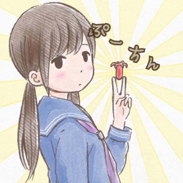 ぷーちん @花粉症JKのユーザーアイコン