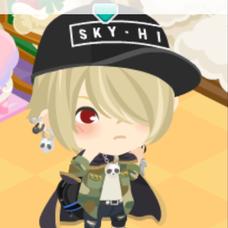 紅蓮's user icon