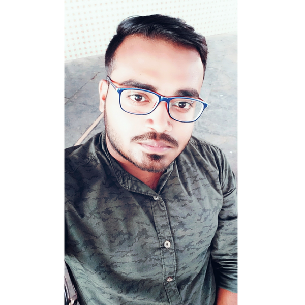 Kaushik Ghoshのユーザーアイコン