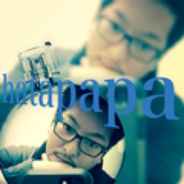 hatapapaのユーザーアイコン