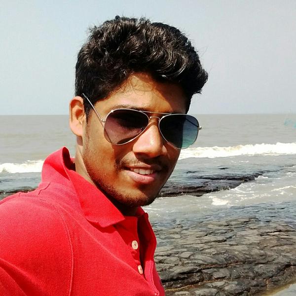 Akshay kalel のユーザーアイコン