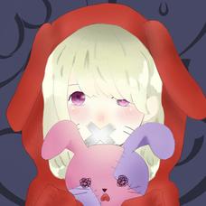 わらびもち's user icon