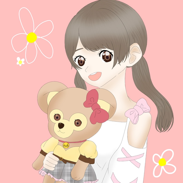 🍀🧸凛月《Litsuki》🧸🍀@星空凛、高海千歌、松浦果南声真似主🌼🎀伴奏練習中のユーザーアイコン
