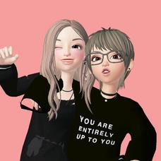yuu姐さんとyosusuのユーザーアイコン
