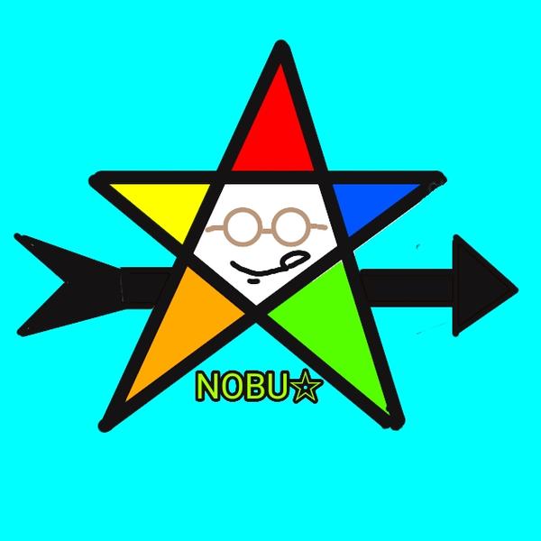 NOBU☆@10/25初台DOORSライブのユーザーアイコン