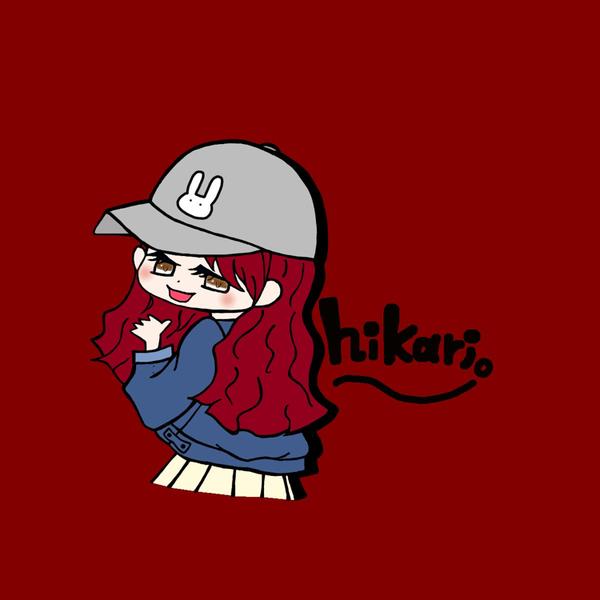hikari。🎆のユーザーアイコン