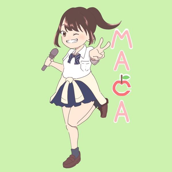 MACA🍎「Mela!」のユーザーアイコン