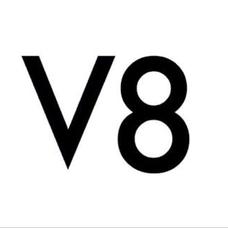 v8's user icon