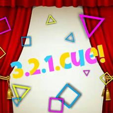 3.2.1.cue!のユーザーアイコン