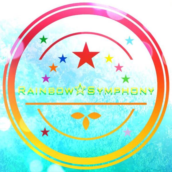 Rainbow☆Symphonyのユーザーアイコン
