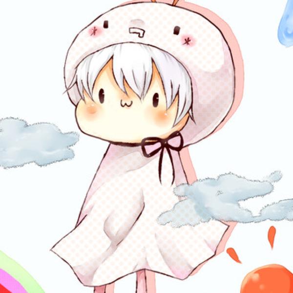 毛糸 【AtR曲コラボ!⸜(๑⃙⃘'ᵕ'๑⃙⃘)⸝⋆*】のユーザーアイコン