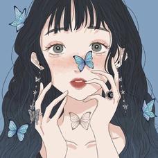 白 蝶 🦋のユーザーアイコン