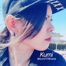 Kumi@夏恋のユーザーアイコン