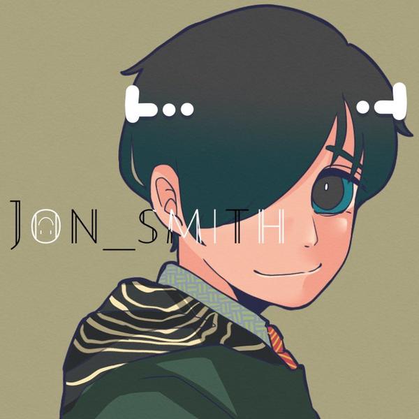 Jon_smith🙃のユーザーアイコン