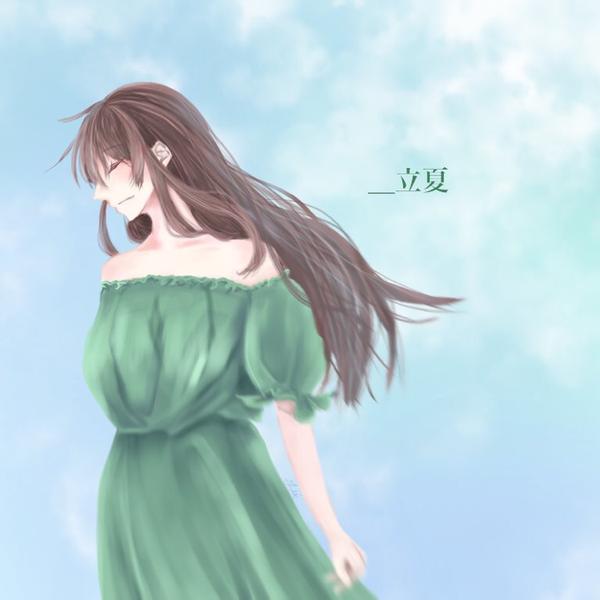 立夏🍃✨花に亡霊のユーザーアイコン
