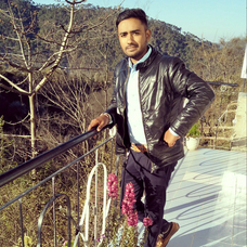 Raj kumarのユーザーアイコン