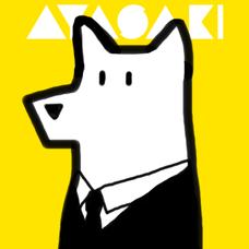 綾咲コウキ / 綾葉のユーザーアイコン