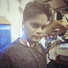 Sandeep Bhardwajのユーザーアイコン
