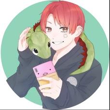 イニシャルK君's user icon