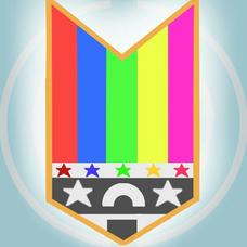 カラフル戦隊☆レインボージャーのユーザーアイコン