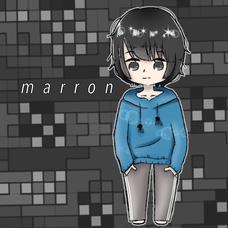 marronのユーザーアイコン