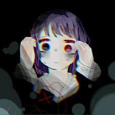 緋墨のユーザーアイコン