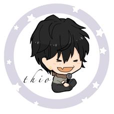 thioのユーザーアイコン