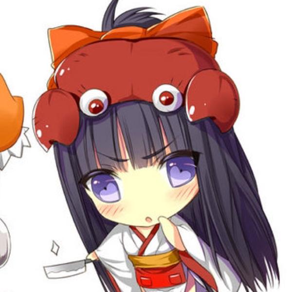 KANI子のユーザーアイコン