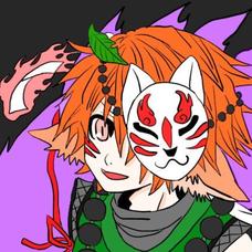 霞狐のサブ垢🦊(ってことにしとく)のユーザーアイコン