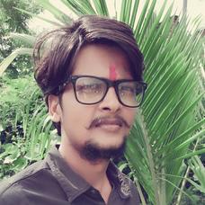 sujit choudharyのユーザーアイコン