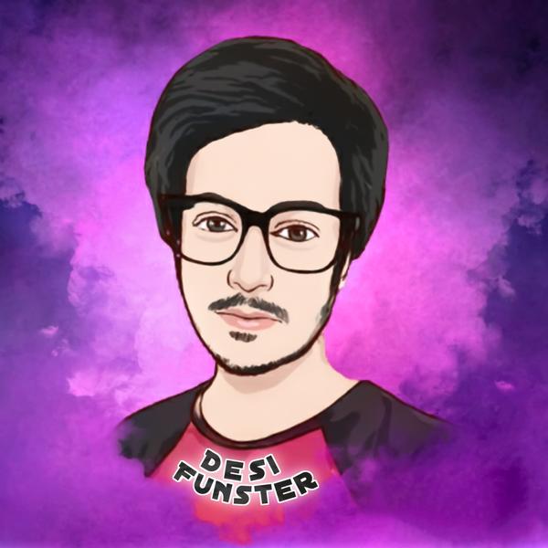 Desi Funsterのユーザーアイコン